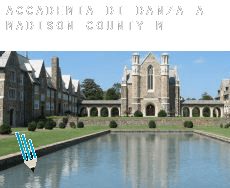 Accademia di danza a  Madison County