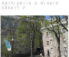 Università a  Mercer County