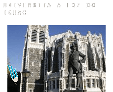Università a  Foz do Iguaçu