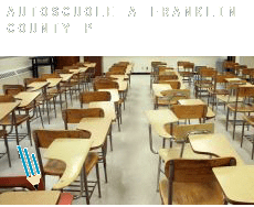Autoscuole a  Franklin County