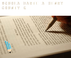 Scuola d'arte a  Henry County