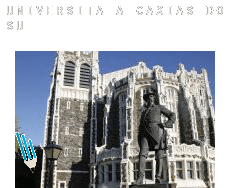 Università a  Caxias do Sul